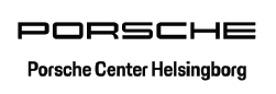 Porsche Center Helsingborg without crest